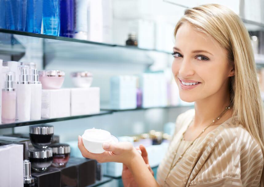 EyeC w branży kosmetycznej