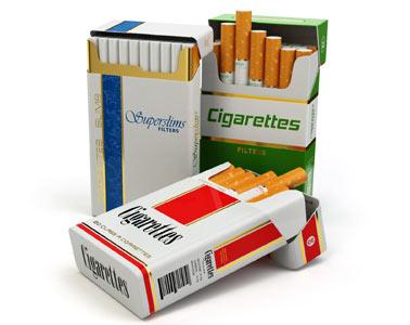 EyeC przemysł tytoniowy