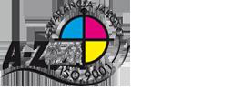 az color logo 3