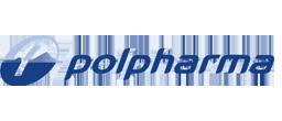 polpharma logo na strone male