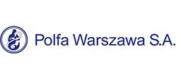 polfa warsawa logo na strone