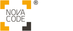 novacode logo na strone